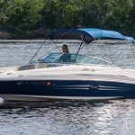 Sea Ray Sundeck 21